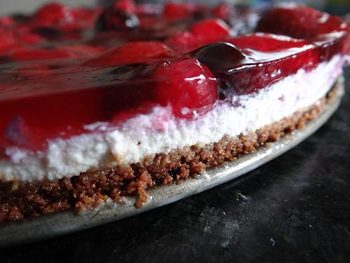 Beeren Torte Bea Glutenfrei Laktosefrei Glutenfrei De